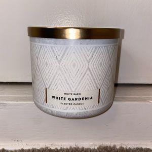 Bath&BodyWorks 3-Wick Candle